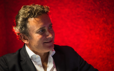 Alejandro Agag, CEO at Formula E