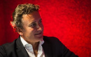 Alejandro Agag, CEO at Formula E