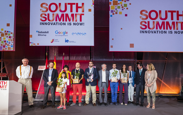 South Summit Global Winners
