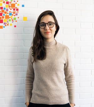 Chloe Alarcón
