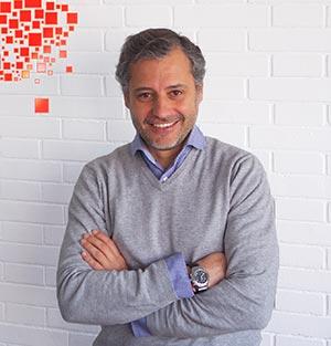Jose Ramón Molinero