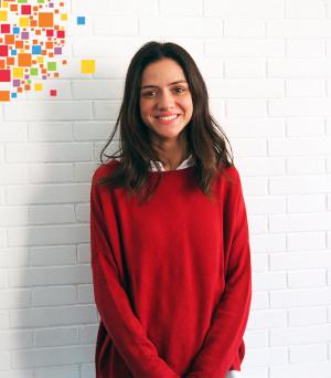 Laura Centellas