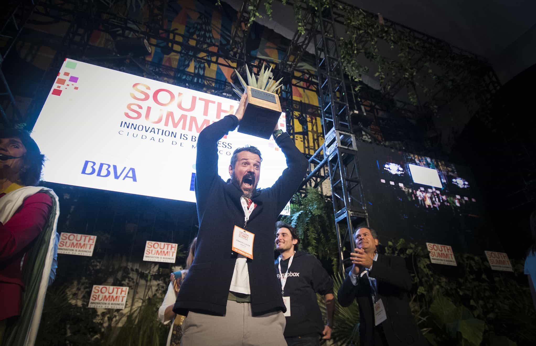 South Summit Málaga   Spain Startup  MAY 30, 2019