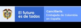 Embajada Colombia en España