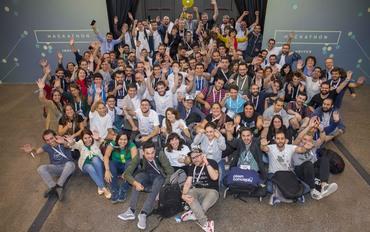 Hackathon Inditex