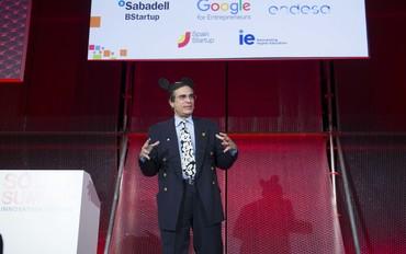 José Luis Cordeiro - Singularity University