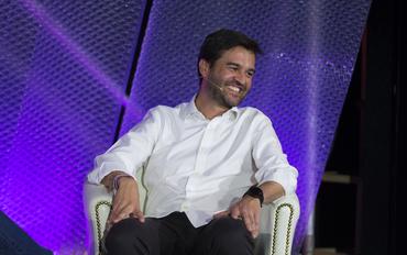 Gonzalo Martín Villa - CIO Wayra