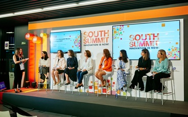 Women in tech at South Summit