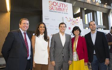 Ciudadanos - South Summit
