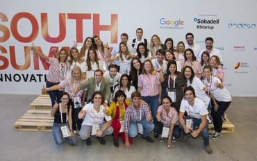 Team - South Summit
