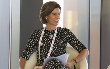 Beatriz González, Seaya Ventures