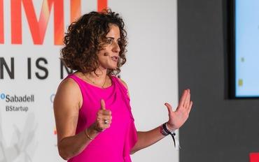 Helena Díaz Fuentes - South Summit Team