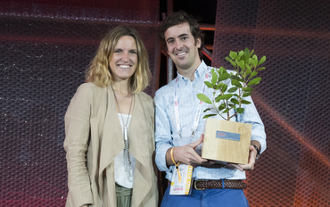 Nextail, startup winner | Best Team