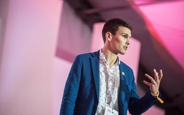 SmartFES, startup vencedora de South Summit Alianza del Pacífico