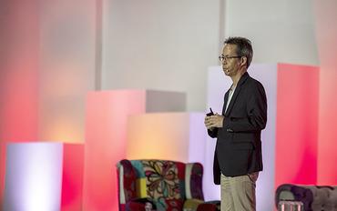 Jeffrey Char , CEO, J-Seed