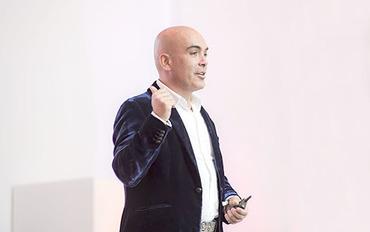 Kike Sarsola, Founder Room Mate Hotels