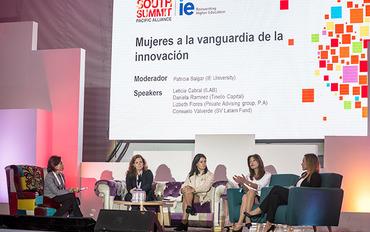 Mujeres a la vanguardia de la innovación