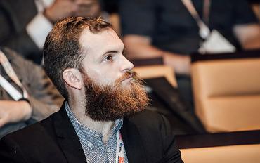 Decidata, startup finalista