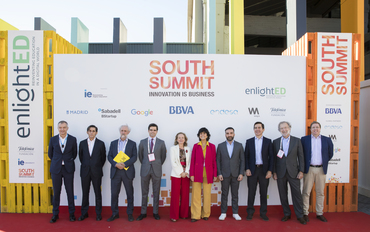 Photocall South Summit