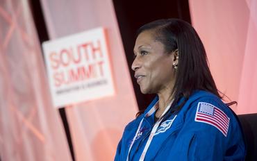 Jeanette J. Epps - NASA Astronaut