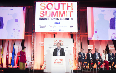South Summit 2018