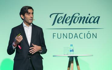 EnlightED - José María Álvarez-Pallete