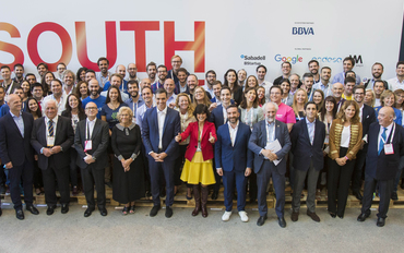 South Summit 2018 - Photocall Clausura