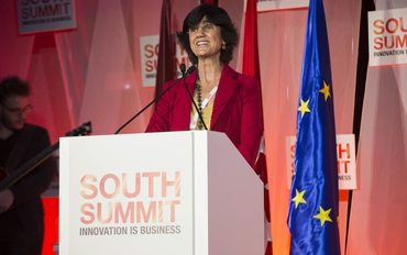 South Summit 2018 - María Benjumea