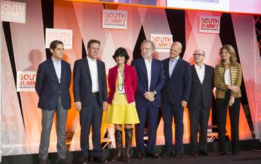 South Summit 2018 - Clausura y entrega de premios