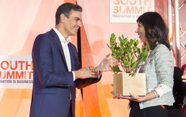South Summit 2018 - Premio Amadix