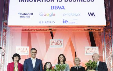 South Summit 2018 - Premiados