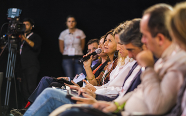 South Summit Startup Competition Jury