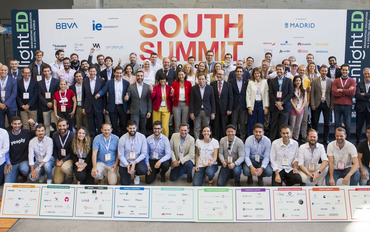 South Summit Photocall