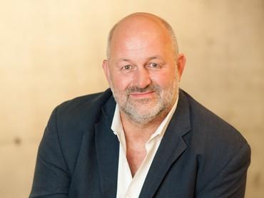 Dr. Werner Vogels