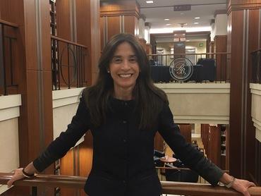 Leticia Cabral