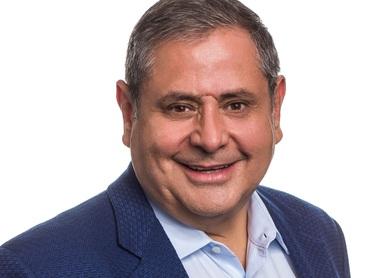 Alberto Yepez