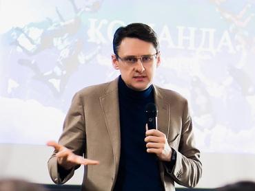 Mikhail Fedorenko