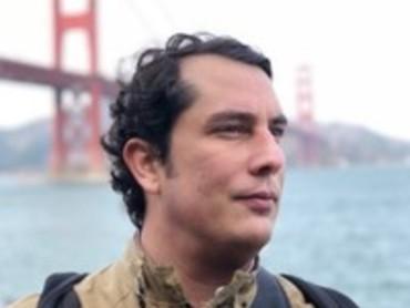 Diego de Alcala Cachero Rodriguez
