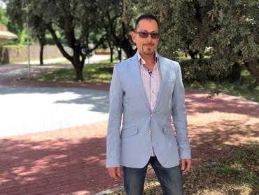 Oscar Martin Centeno
