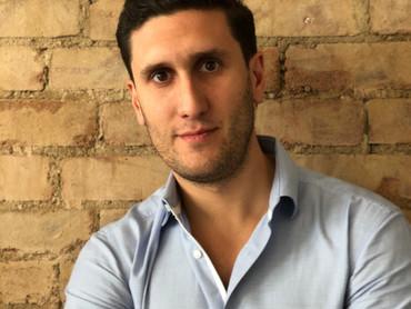Federico Pienovi