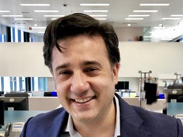 Ricardo Segoviano