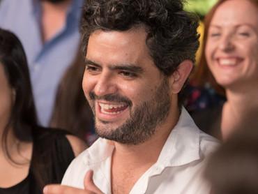 Andoni Goicoechea