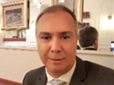 Sergio Gabrin