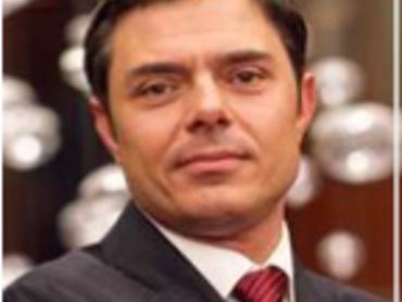 Martin J. Folino
