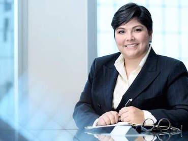 Alejandra Paredones
