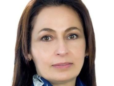 Ana Mercedes Llano Robayo