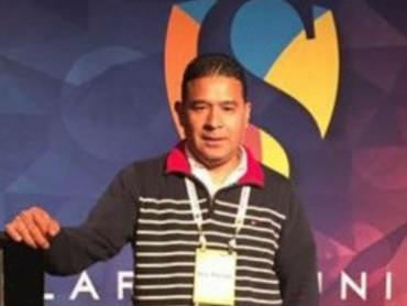 Manuel Ramírez Rangel