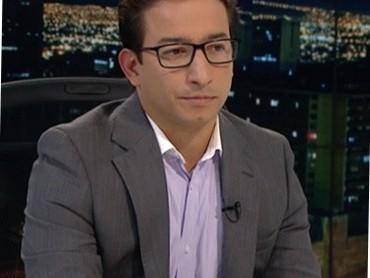 Mauricio Tovar Gutierrez