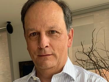 Felipe García Rojas