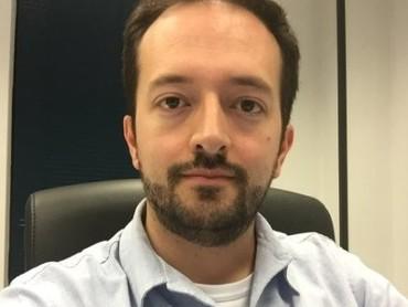 Ernesto Acosta Martín